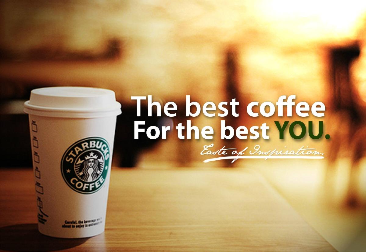 5 Estrategias de marketing de Starbucks