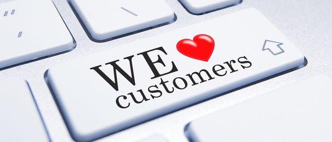 ¿Cómo lograr atención y servicio que enamoren al cliente?