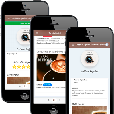 app fidelizacion clientes